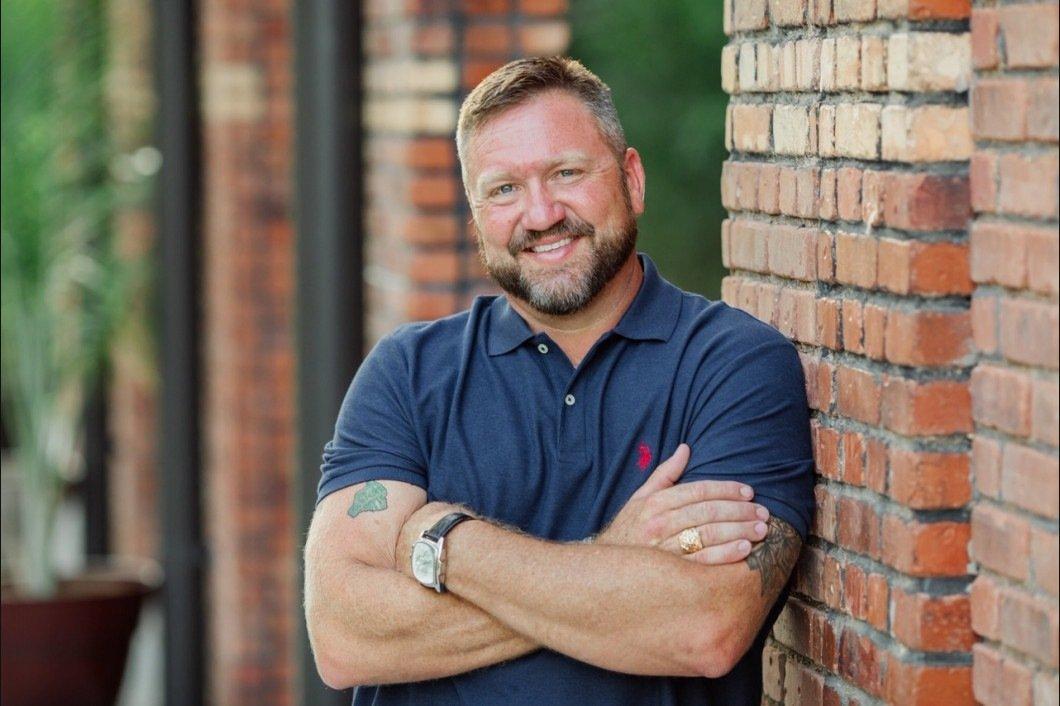 Cody Geiman arborist and cody's tree service owner