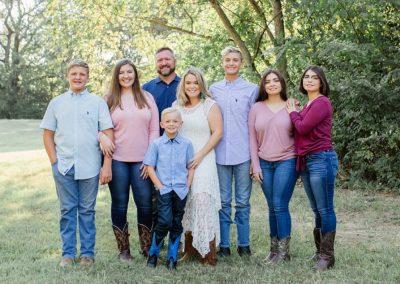 Family Owned Cody's Tree Service Company